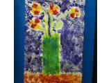 آموزشگاه هنری محدوده شهرک اکباتان آموزش تخصصی نقاشی و طراحی