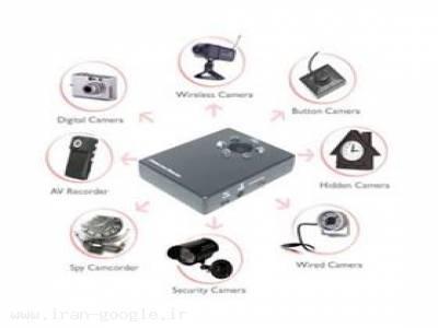 عرضه جدیدترین تجهیزات الکترونیکی و امنیتی - شرکت هگزیران