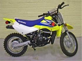 فروش موتور سوزوکی 80سی سی