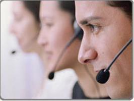 استخدام بازاریاب تلفنی - کار در دفتر شرکت