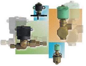 عرضه و توزیع کلیه قطعات و تجهیزات CNG و LPG