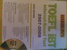 فروش کتاب تافل بارونز 2008
