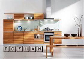 کابینت اشپزخانه و دیگر محصولات چوبی و فلزی