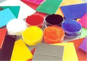 شرکت بازرگانی کریستال ( مواد اولیه رنگ )