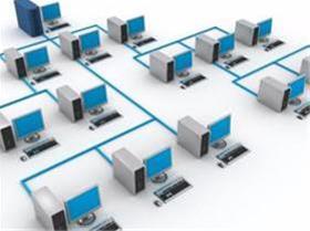 راه اندازی انواع شبکه های کامپیوتری