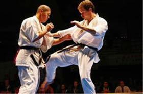 dvd /cd آموزش کیوکوشین کاراته