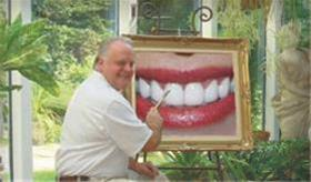 دکتر آلن زادوریان - دندانپزشک