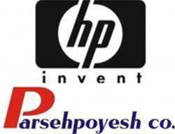 شرکت پارسه پویش نمایندگی رسمی HP در ایران