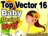 16 Top Vector - طرح وکتور / برداری