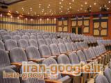تولید صندلی امفی تئاتر با قیمت مناسب