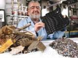 11+1 روش جدید جداسازی ضایعات پلاستیک
