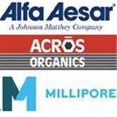 Alfa Aesar , Acros , Millipore in IRAN