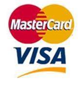 ویزاکارت-مسترکارت،حساب بانکی بین المللی