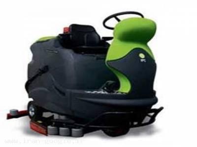 اسکرابر ، برترین دستگاه های نظافت صنعتی اروپا