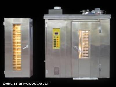 ماشین آلات قنادی و نانوایی
