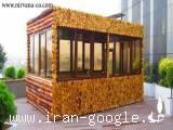 نیروانا طراح و مجری فضای سبز