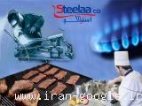 استیلاکو-  تولید کننده تجهیزات آشپزخانه های صنعتی و فست فود