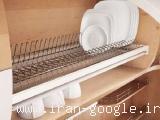 صنایع استیل متین:آبچکان،سبد مفتولی ،تجهیزات آشپزخانه