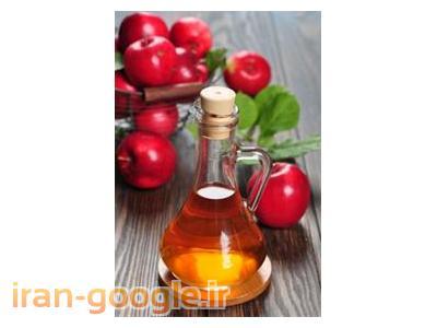 تهیه و پخش مواد اولیه صنایع غذایی تولید  سرکه