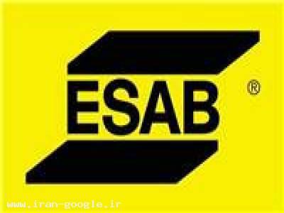 الکترود تخصصی ESAB در ایران