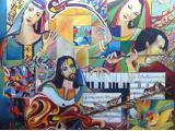 آموزشگاه موسيقي در نارمك ، آموزش گيتار در نارمك