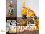 تولید و فروش روغن کنجد رویان 100 % خالص   Pure Sesame Oil ROYAN