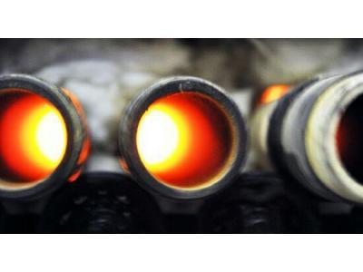ساخت کوره کانتینیوس / ساخت کوره عملیات حرارتی / ساخت کوره تست اتش