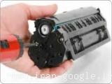 مرجع  شارژ  کارتریج پرینترهای لیزری و لیــزری رنگی