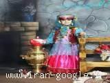 لباس محلی و لباس سنتی ایرانی