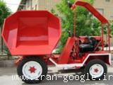فروش ماشین آلات راهسازی و ساختمانی