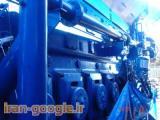فروش نیروگاه های گازی نو و کارکرده ، فروش ژنراتورهای گازی MTU  نو
