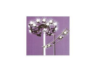 چراغ برق -پایه های روشنایی - برج30 متری