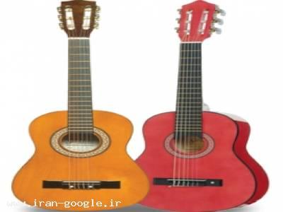 آموزش گیتار ( خیلی سریع و اصولی)