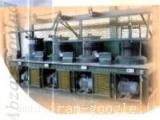 طراح و سازنده ماشین آلات صنایع مفتولی در ایران