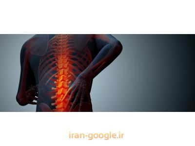 فیزیوتراپی و درمان خارپاشنه در محدوده غرب تهران