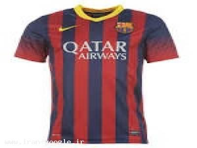 پیراهن فوتبال اورجینال