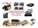 انواع پرینترهای چاپ کارت PVC ، تجهیزات فروشگاهی ، مواد مصرفی