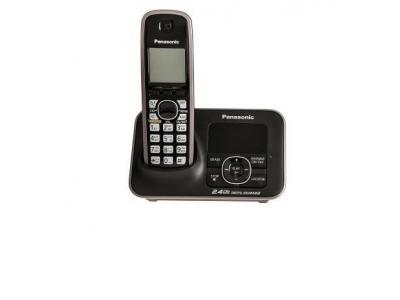گوشی تلفن بی سیم پاناسونیک KX-TG3721