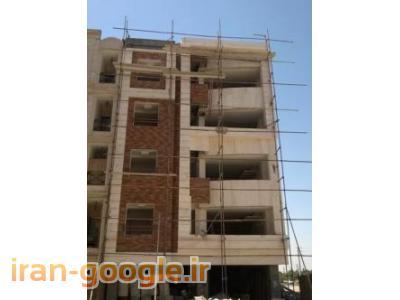 فروش آپارتمان 125متری واقع درگلستان مهرشهر