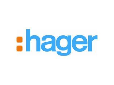 فروش انواع محصولات Hager  هاگر آلمان (www.Hager.com )