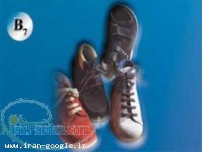 ساخت کفی و کفش طبی با توجه به اسکن کف پا - (کرج )