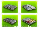 تولید و پخش  سینی حمل غذا ، فروش سینی حمل غذا