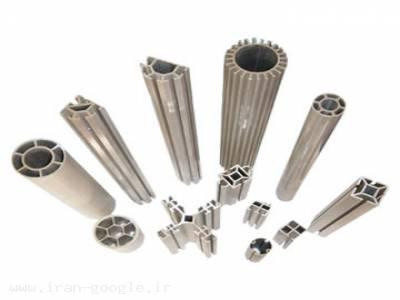 صاناکو طراح و سازنده قالب های اکستروژن با فرز  , cnc طراحی و تولید انواع پروفیل اکستروژن آلومینیوم