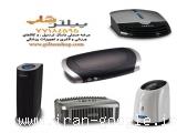 بهترین لیست قیمت خرید و فروش انواع دستگاه  تصفیه   هوا