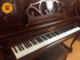 فروش پیانو برگمولر ★ آخرین پیانو از مدل فرشته ★