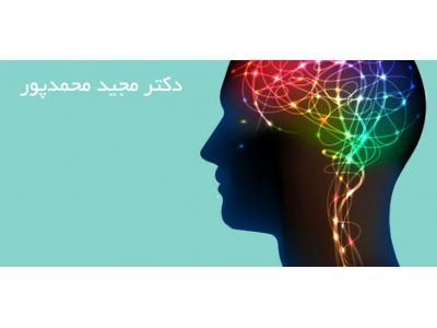 کلینیک روانپزشکی کودک و بزرگسال دکتر  مجید محمد پور ،  بورد تخصصی اعصاب و روان