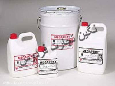 MEGAPOXY H, HX  رزین آب بندی شفاف