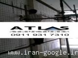 پانل 3D اهواز خوزستان دیوار تریدی پانل 3D panel