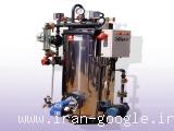 تولید کننده دیگ های بخار و روغن داغ  - ارواند بخار
