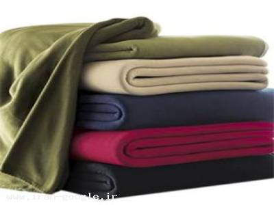 فروش پتو blanket  حوله ،   ملحفه ،  البسه خوابگاهی و بیمارستانی